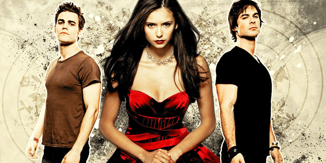 The Vampire Diaries: 15 Things You Didn't Know (Part 2)