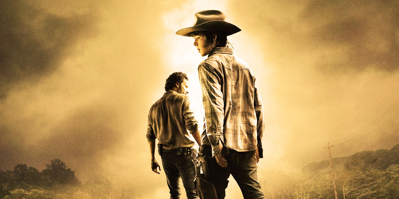 The Walking Dead: 15 Things You Didn't Know (Part 1)