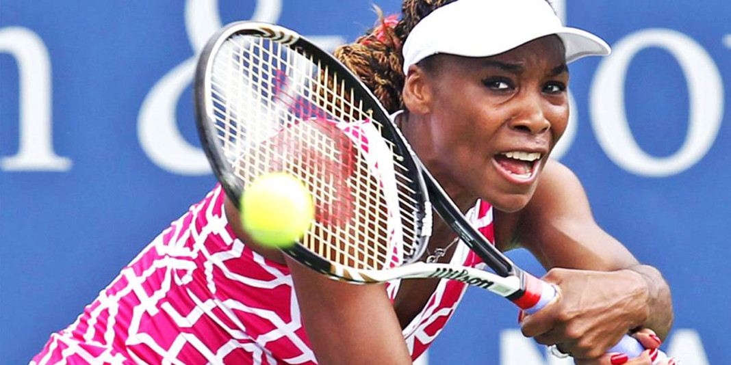 Venus Williams: 15 Things You Didn't Know (Part 1)