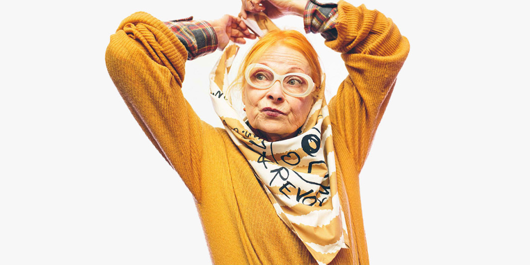 Vivienne Westwood: 15 Facts You Didn't Know (Part 2)