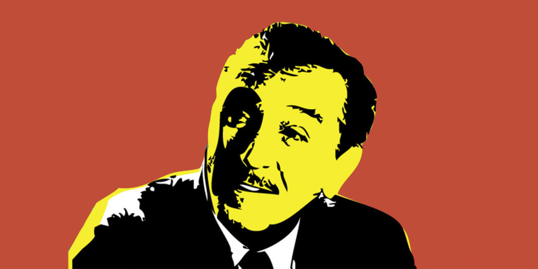 Walt Disney: 15 Surprising Facts You Didn't Know (Part 1)