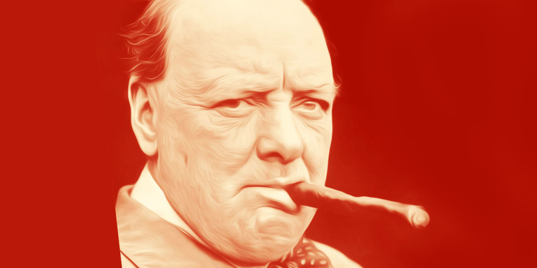 Winston Churchill: 15 Things You Didn't Know (Part 2)