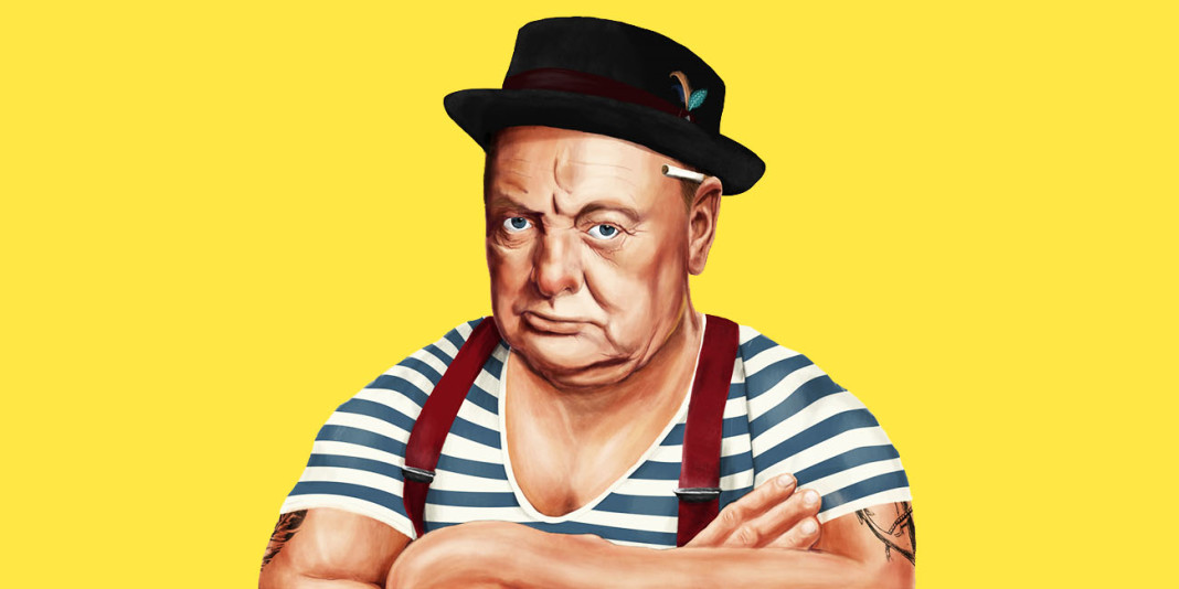 Winston Churchill: 15 Things You Didn't Know (Part 1)