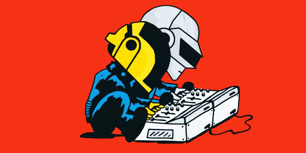 Daft Punk: 15 Things You Didn't Know (Part 1)