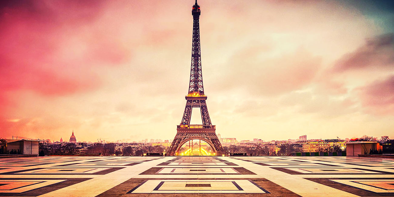 Paris: 15 Things You Didn't Know (Part 1)