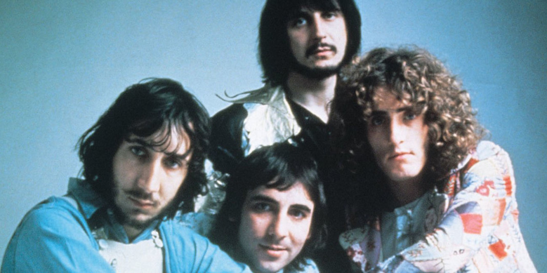 The Who: 15 Facts You Didn't Know (Part 1)