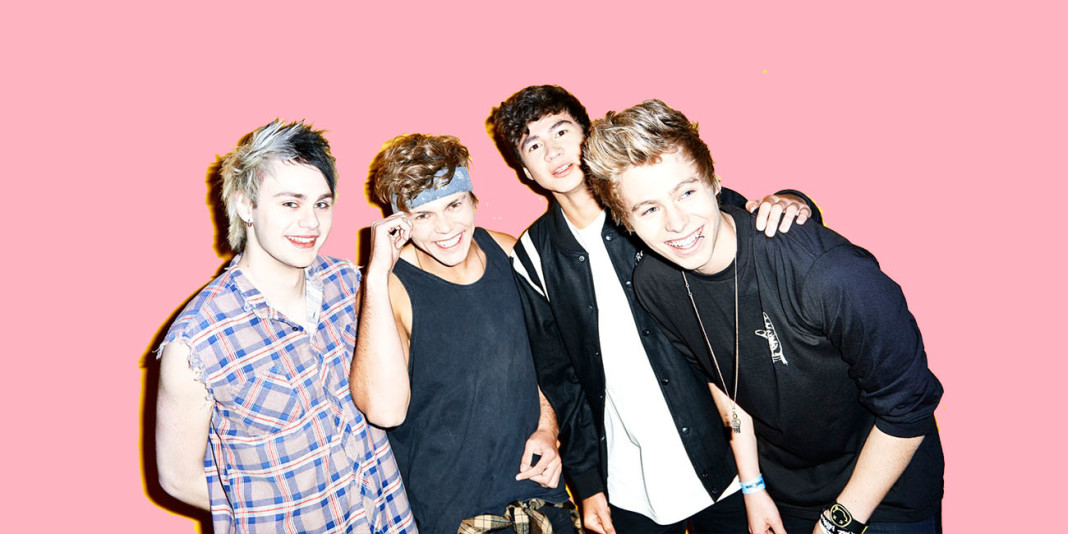 5 Seconds of Summer: 15 Facts You Didn't Know