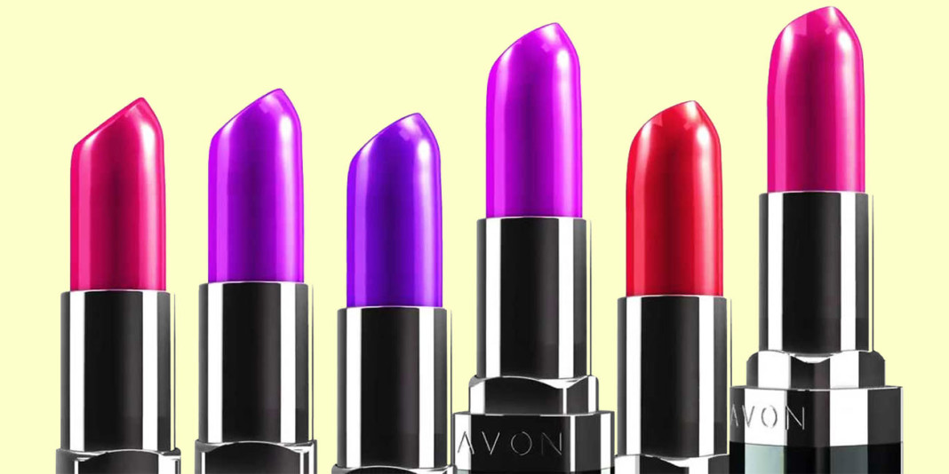 Avon: 9 Amazing Facts About the Beauty Company