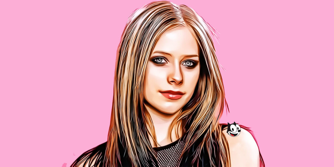 Avril Lavigne: 14 Facts You Didn't Know