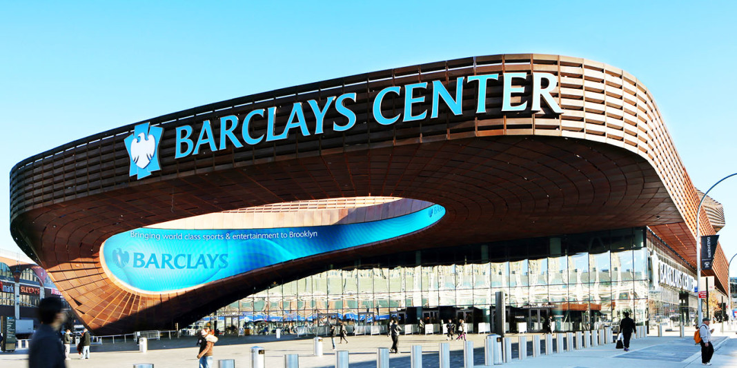Barclays Center: 9 Surprising Facts About Brooklyn's Mecca