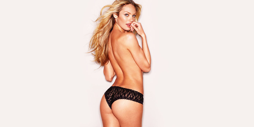 Candice Swanepoel: 15 Things You Didn't Know (Part 1)
