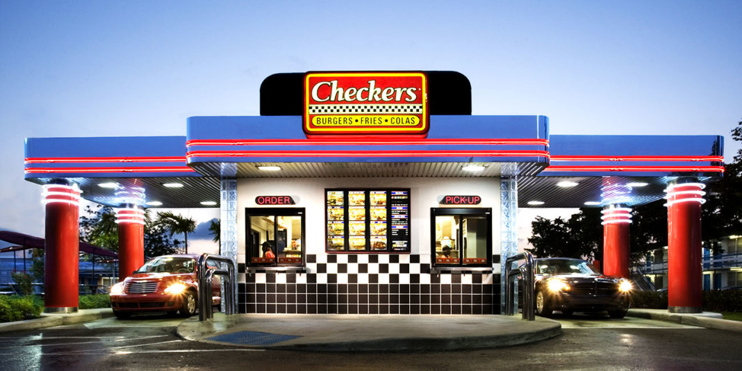 Checkers: 10 Little-Known Facts About the Fast Food Chain