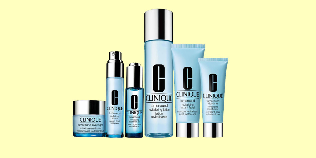 Clinique: 7 Crucial Fun Facts About Your Beauty Brand