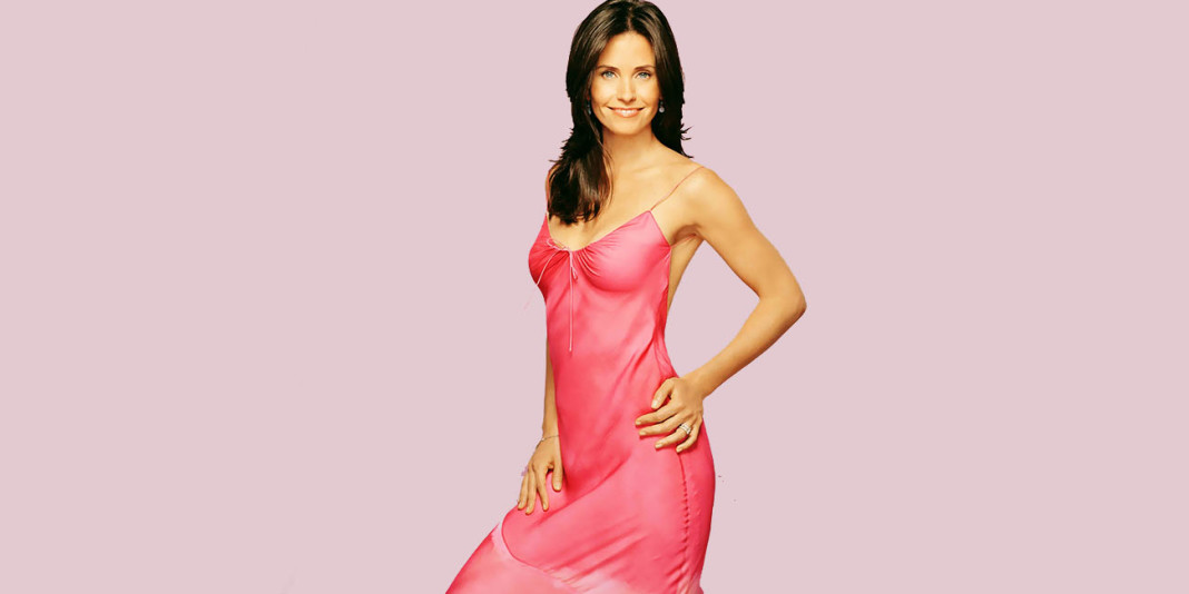 Courteney Cox: 15 Things You Didn't Know (Part 1)