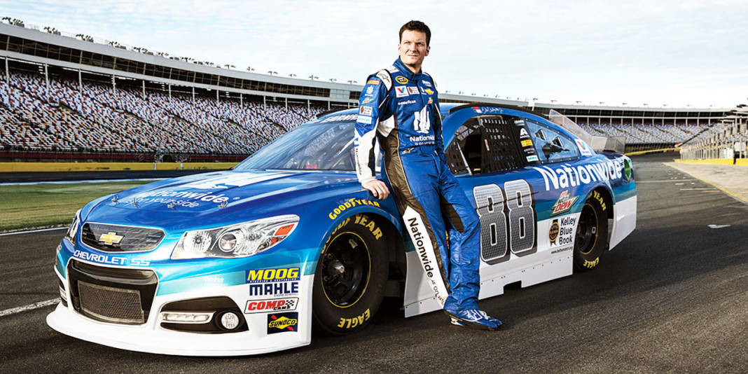Dale Earnhardt Jr: 15 Cool Facts (Part 1)