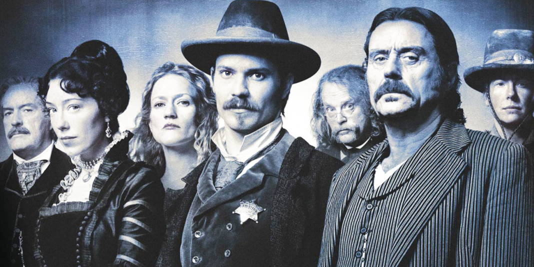 Deadwood: 15 Things You Didn't Know (Part 1)