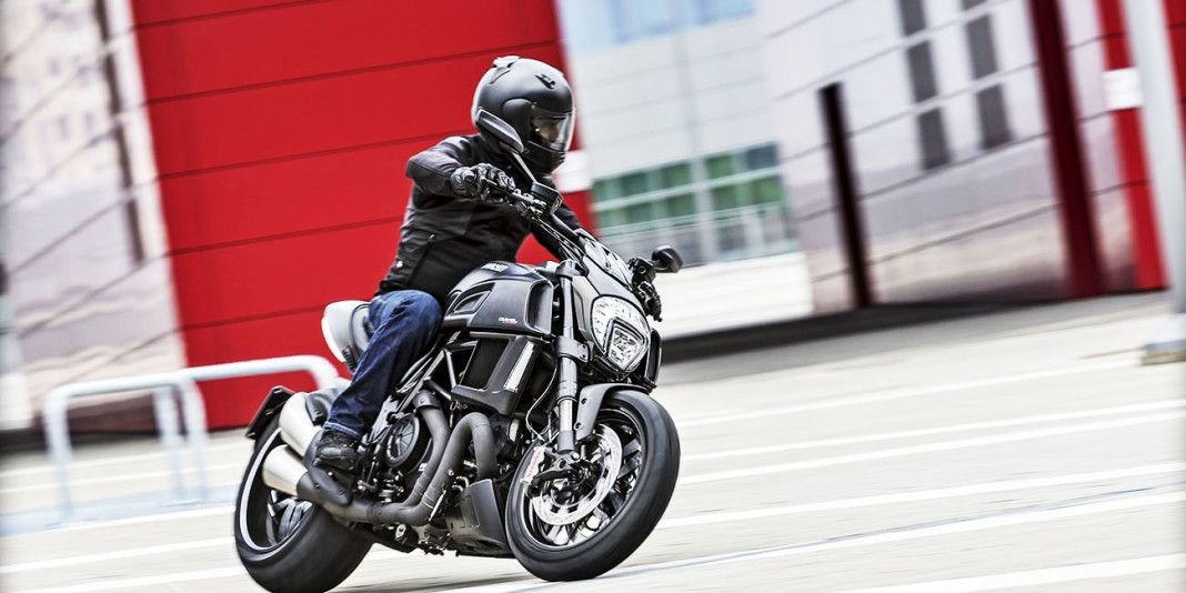Ducati: 8 Fast Facts About the Motorcycle Manufacturer