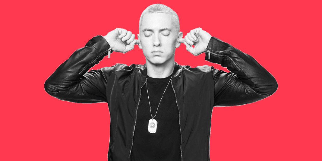 The Top Ten Rap Artists of All Time Eminem: 15 Interesting Facts You Didn't Know