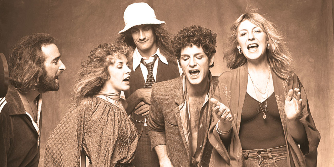 Fleetwood Mac: 15 Interesting Facts You Didn't Know