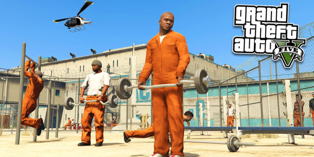GTA 5: 107 Mind-Blowing Facts You Didn't Know (Part 4)