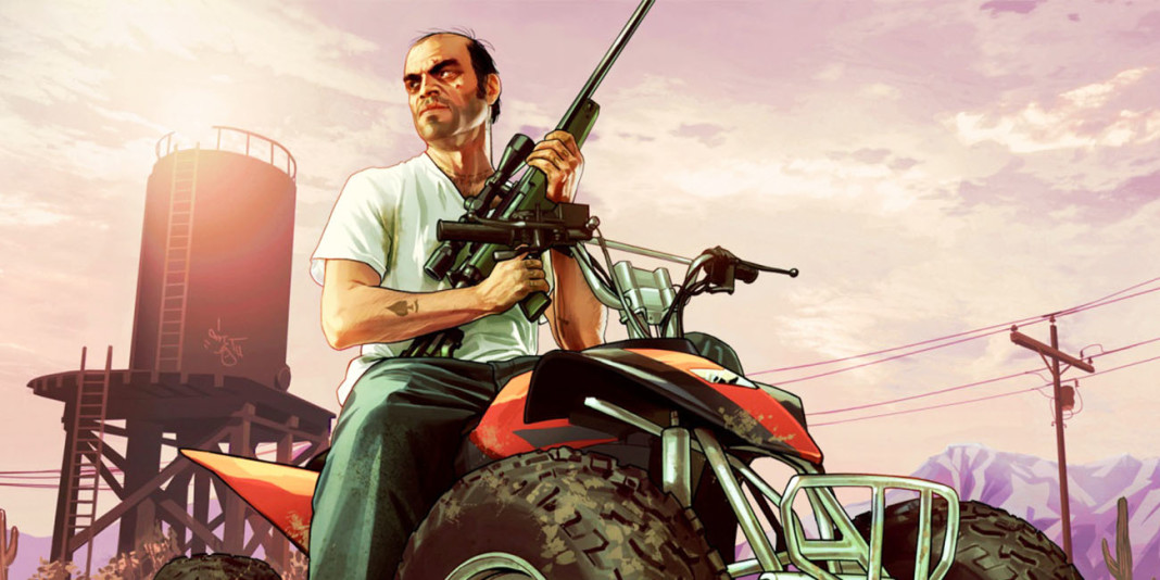 GTA 5: 107 Mind-Blowing Facts You Didn't Know (Part 7)