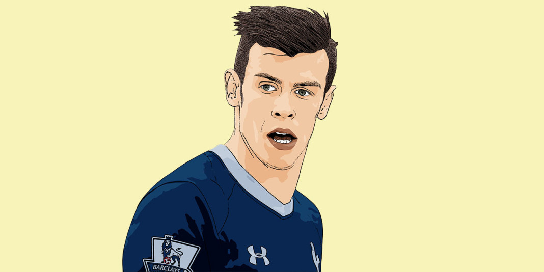 Gareth Bale: 7 Things You Didn't Know About the Footballer