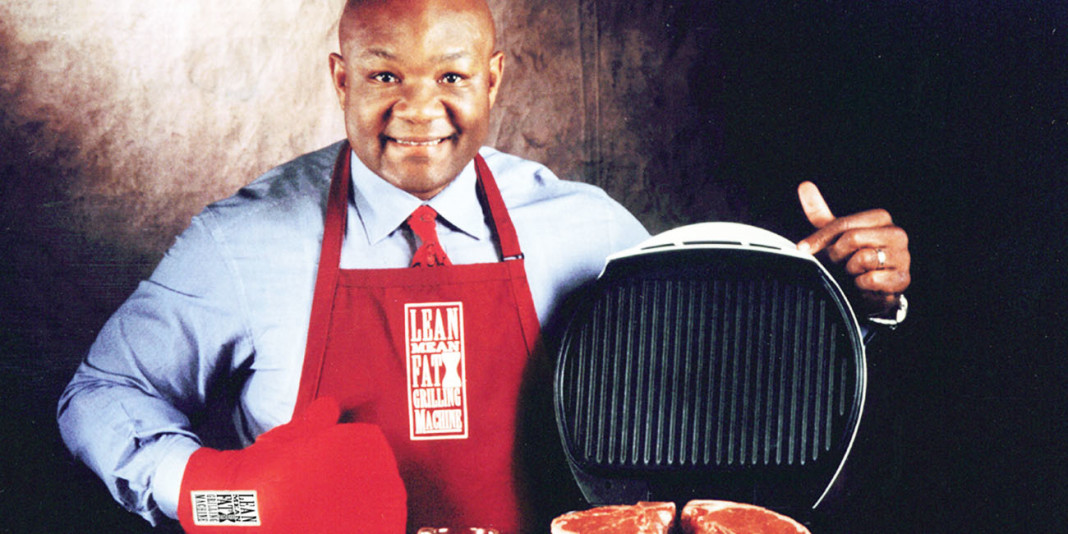 George Foreman: 15 Things You Didn't Know (Part 2)