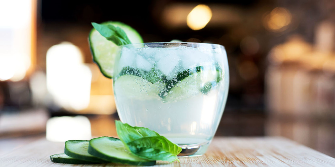 Top 7 Reasons Why You Should Drink More Gin