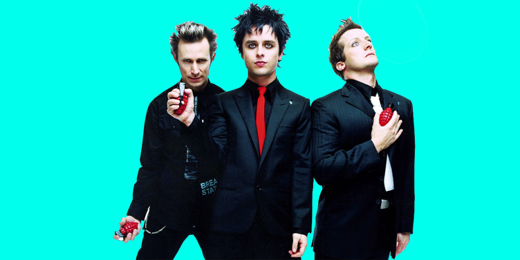 Green Day: 15 Interesting Facts You Didn't Know