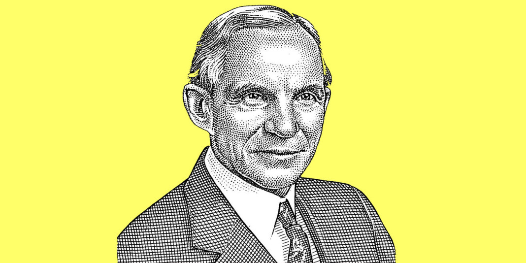 Henry Ford: Top 7 Most Common Misconceptions