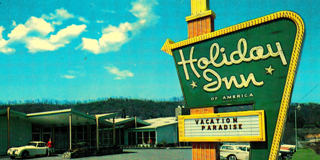 Holiday Inn: 8 Secrets About the Hotel Chain
