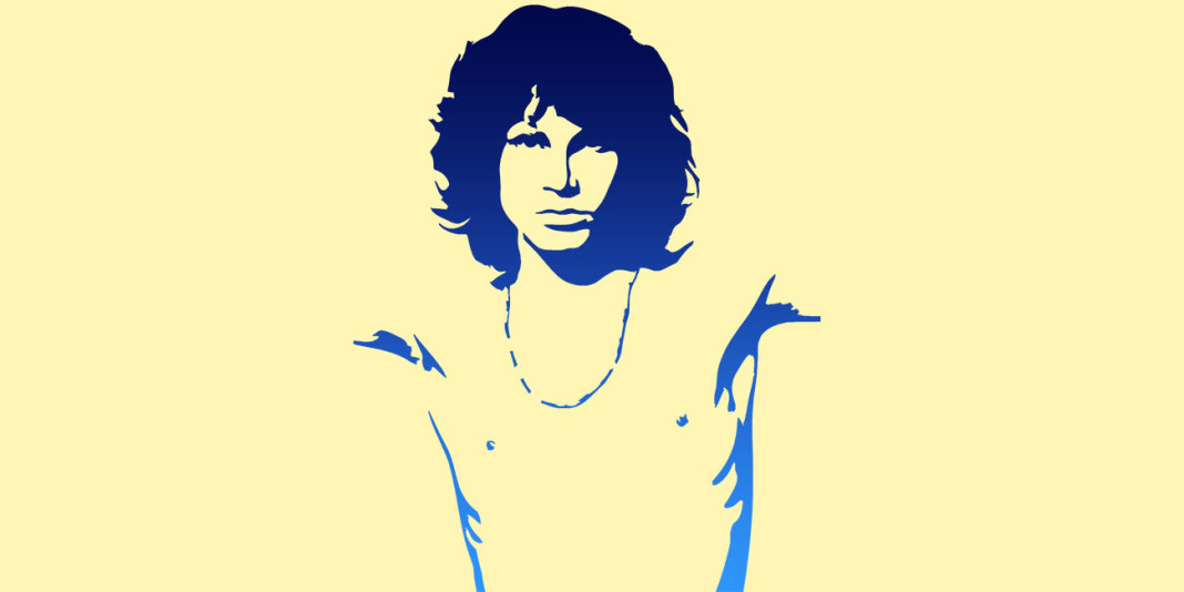 Jim Morrison: 15 Interesting Facts You Didn't Know