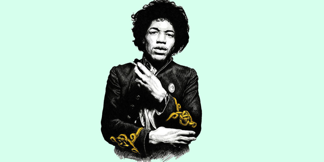 Jimi Hendrix: 15 Interesting Facts You Didn't Know