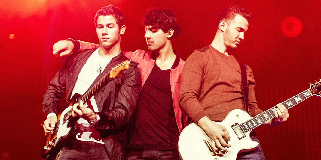 Jonas Brothers: 9 Interesting Facts You Didn't Know