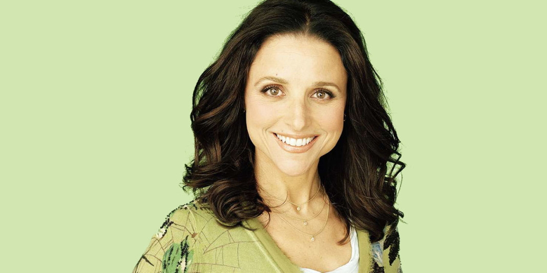 Julia Louis-Dreyfus: 15 Things You Didn't Know (Part 2)