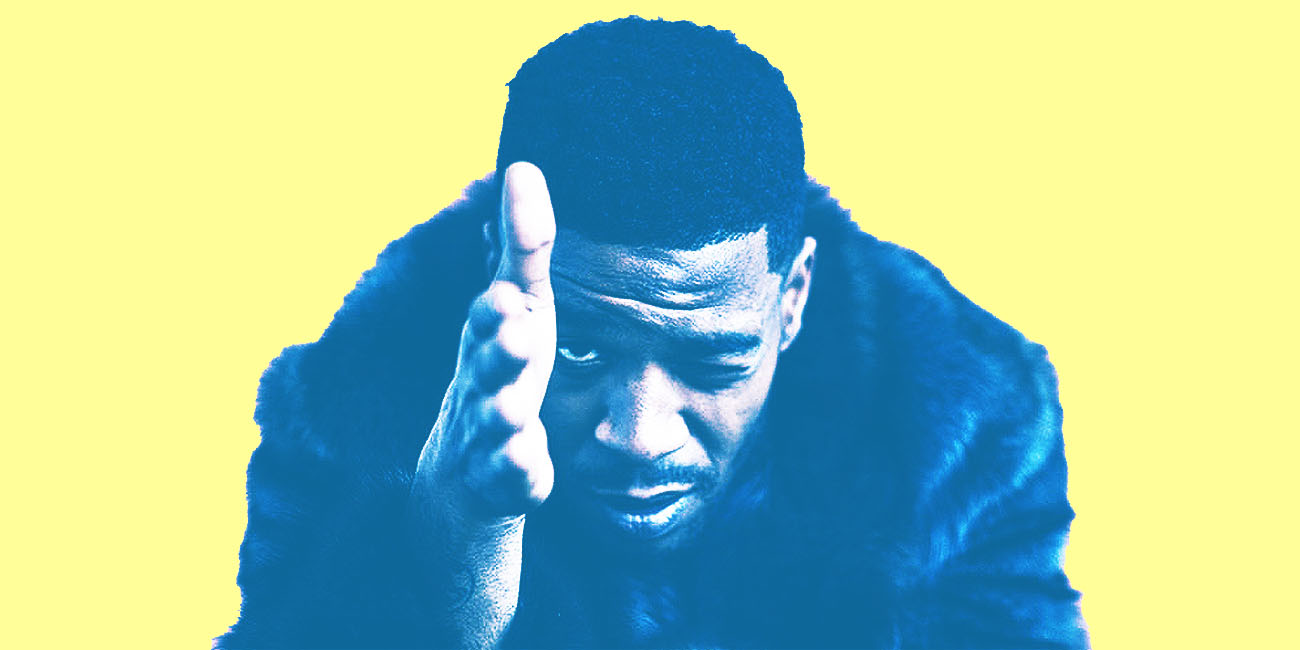 kidcudi.com / Color: PPcorn