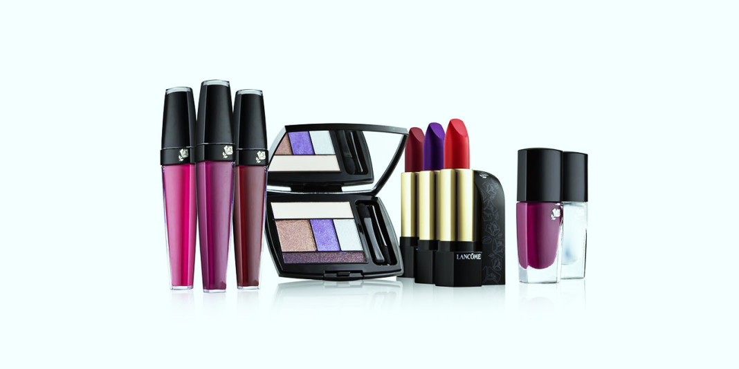 Lancome: Top 7 Best-Selling Products