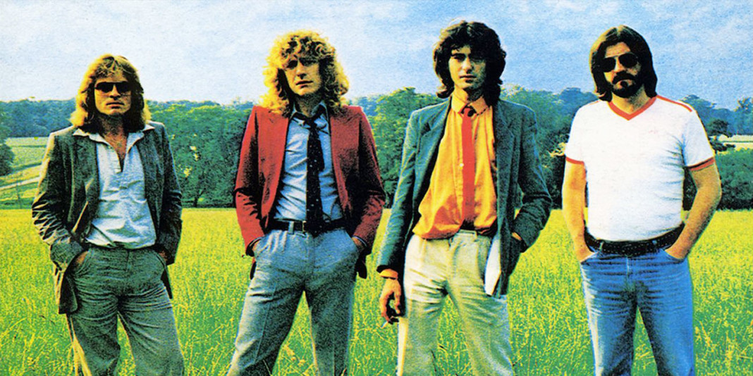 Led Zeppelin: 15 Interesting Facts You Didn't Know