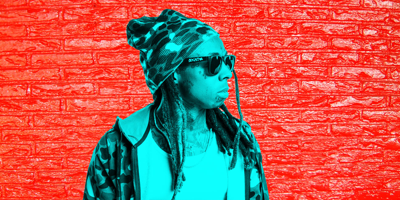 Lil Wayne: Top 6 Outrageous Interview Quotes Lil Wayne: Top 7 Outrageous Interview Quotes