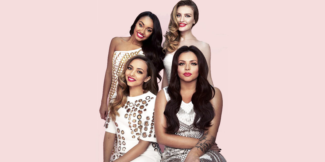 Little Mix: Top 8 Things You Never Knew About The Girl Group