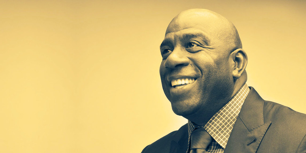 Magic Johnson: 10 Little Known Facts