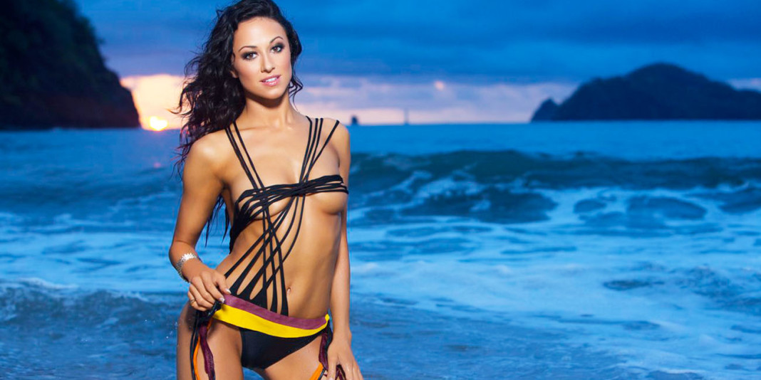 Top 10 Insanely Beautiful NFL Cheerleaders