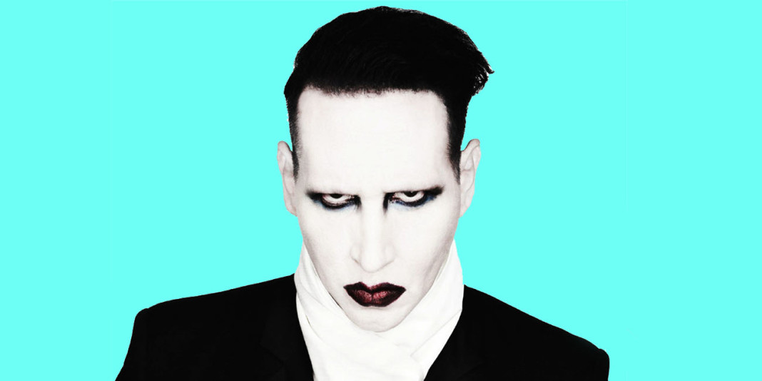 Marilyn Manson: 11 Interesting Facts You Didn't Know