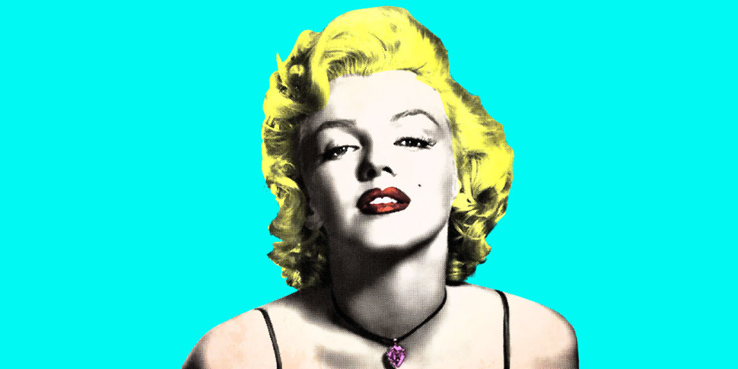 Marilyn Monroe: Top 7 Most Inspiring Quotes of All Time