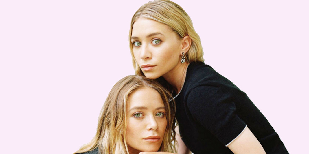 Mary Kate and Ashley Olsen: 15 Facts You Didn't Know (Part 1)