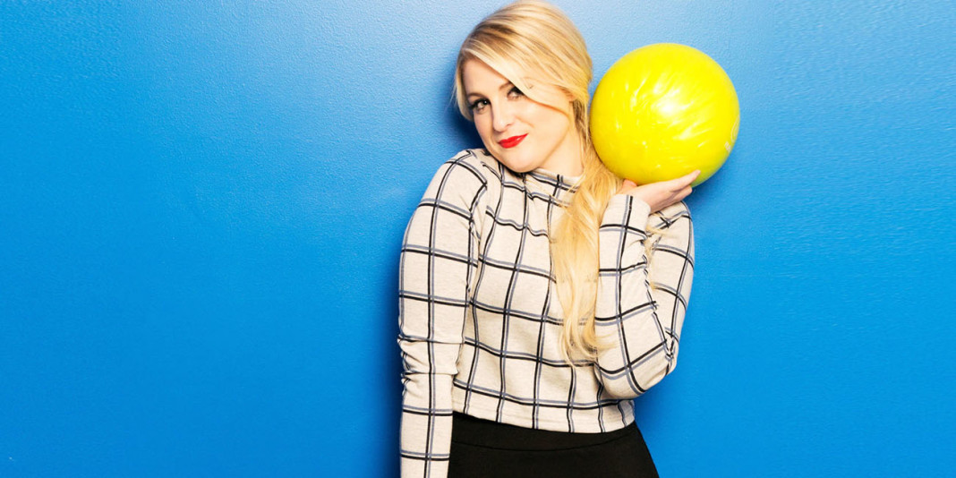 Meghan Trainor: 15 Facts You Didn't Know