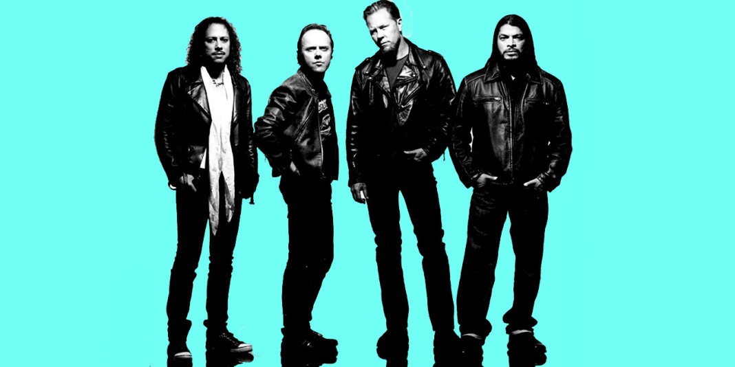 Metallica: Top 6 Underrated Singles