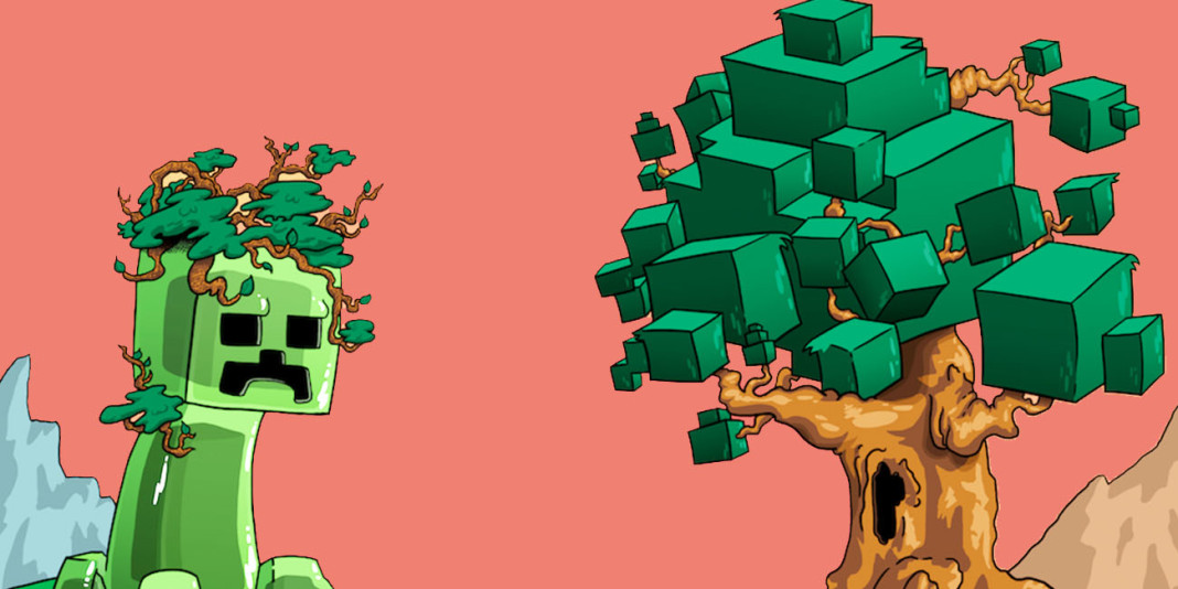 Minecraft: 107 Fascinating Facts Every Gamer Should Know (Part 8)