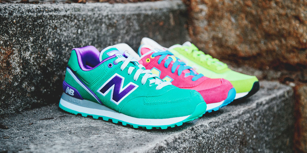New Balance: 7 Facts You Need to Know About the Brand