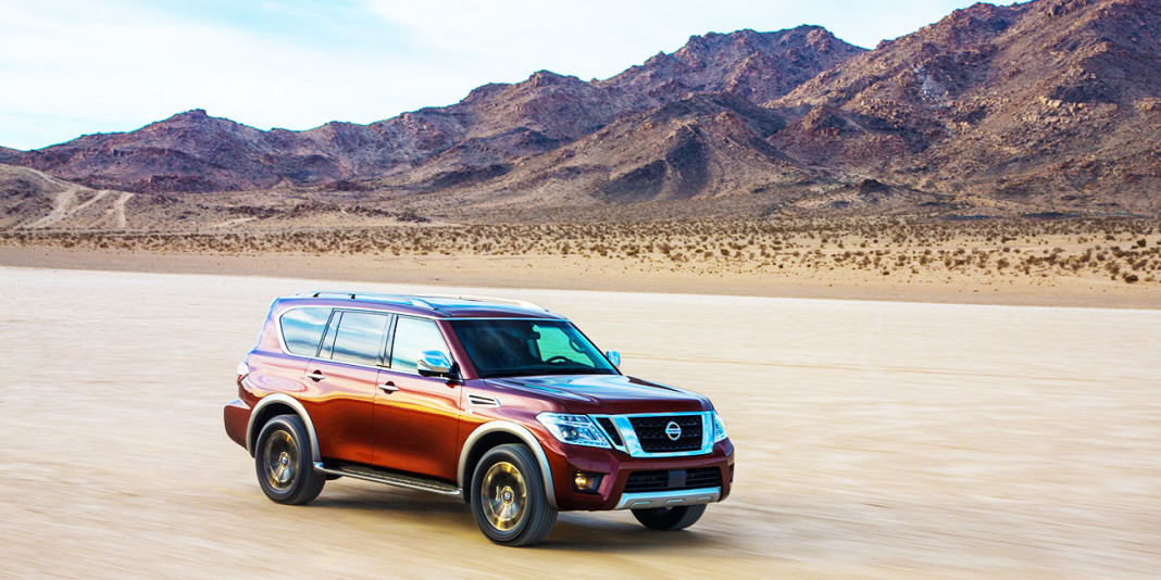Nissan: 14 Things You Didn't Know About the Motor Company